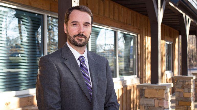 Daniel Chambers - Attorney